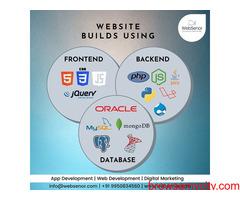 Web Development Services - Websenor Infotech
