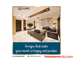 interior designiners in Hyderabad