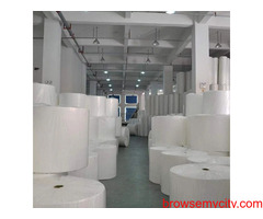 Meltblown Nonwoven Fabrics Available Factory Price
