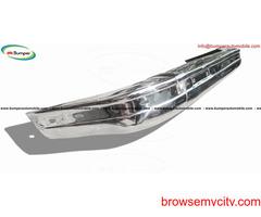 BMW E21 bumpers