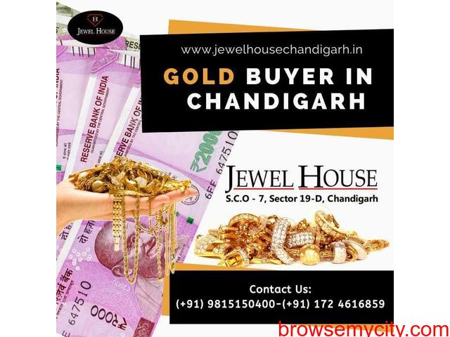 Gold Buyer in Chandigarh - 2/4