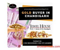 Gold Buyer in Chandigarh