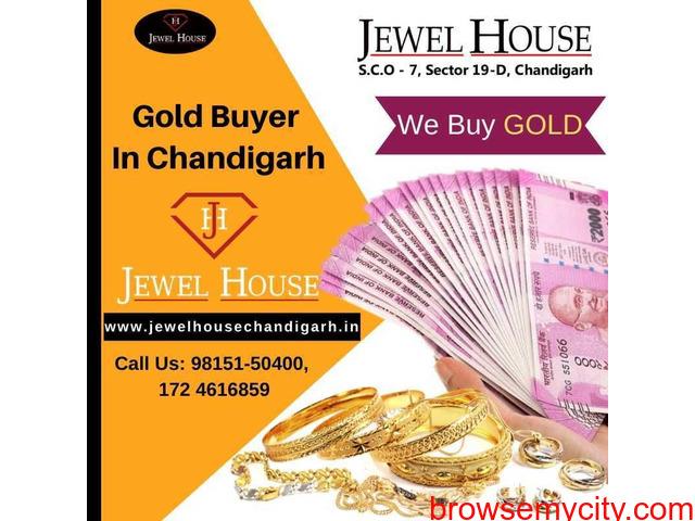 Gold Buyer in Chandigarh - 3/4