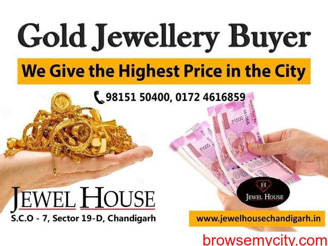 Gold Buyer in Chandigarh - 4/4