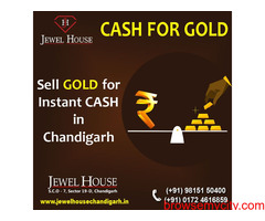 cash for gold in chandigarh