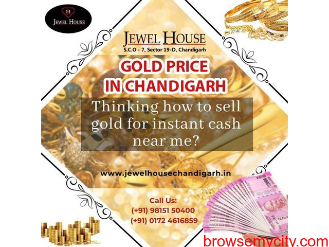 cash for gold in chandigarh - 3/4