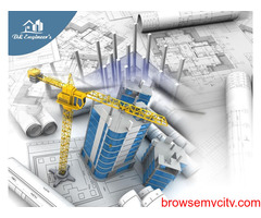 Structural Design Company In Hyderabad - DL Engineers