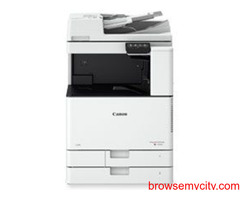 Canon Digital Copier Printer on Rent | Canon High Speed Scanners on Rent
