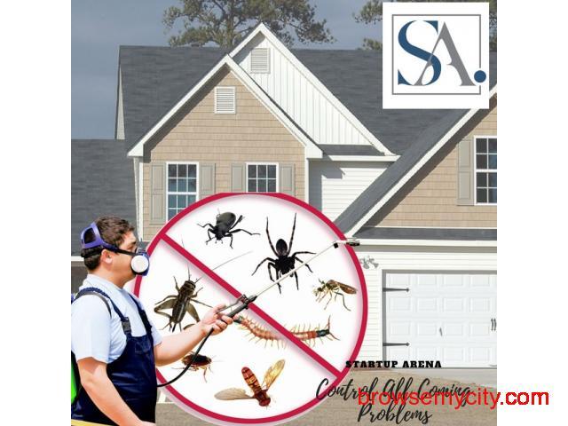 Pest Control Services Near Me - 21315