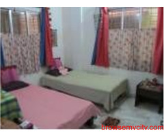 FEMALE PAYING GUEST aCCOMMODATION AT SALT LAKE
