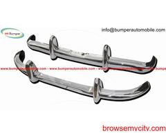 Datsun Roadster  bumpers