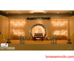 Melodia Events |  Best Wedding Planner in Thrissur, Ernakulam, Kerala
