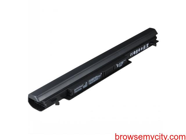 Batterie originale Asus A41-K56 15V 2950mAh - 1/1