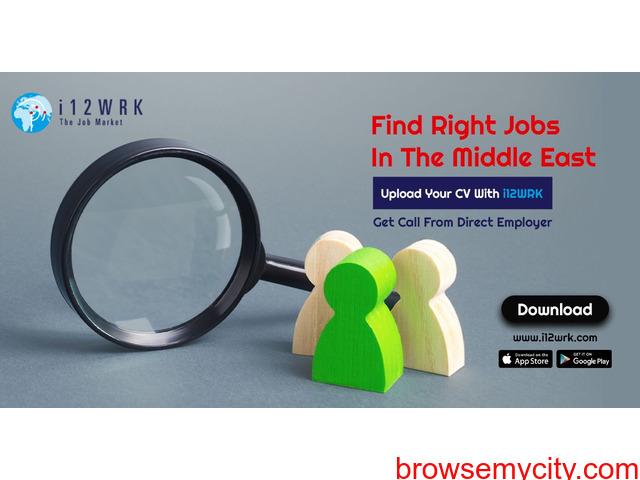 Best Job Searching Sites in Dubai - 1/1