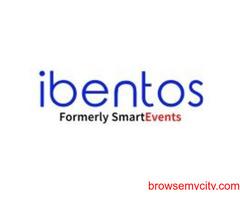 Virtual Networking Event Platform, Online Trade Show - Ibentos