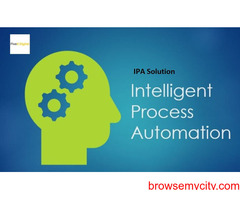 Intelligent Process Automation Technology for your Business