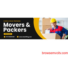 Best Packers and Movers in Delhi, Pune, Bangalore, Mumbai, Jaipur
