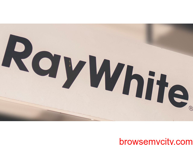 Ray White brings you unparalleled technology largest property group in Australasia. - 1/4