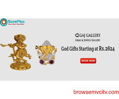 God Gifts Starting from Rs.2624