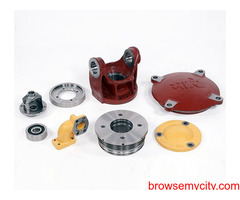 SG Iron Casting Manufacturers in USA - Bakgiyam Engineering