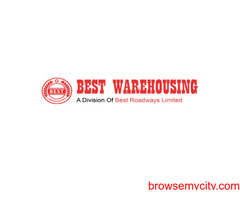 Container storage warehouse in Mumbai - Best Warehousing