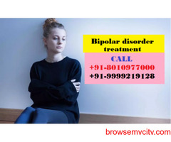 80109-31122 Bipolar Disorder Treatment in Kalkaji