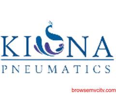 Pneumatic Manufacturers in Coimbatore | Pneumatic Company in India - kisnapneumatics.com
