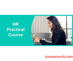 HR Certification Course in Noida