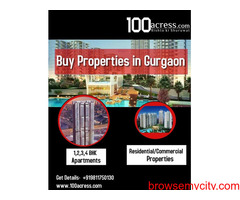 Best New Launch Property in Gurgaon