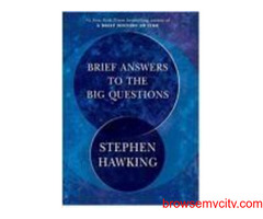 stephen hawking books | book store near me