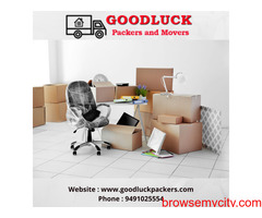 IBA approved packers and movers in Vijayawada