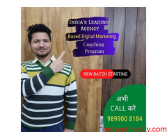 Best Digital Marketing Institute in Noida Sector 40
