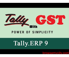 Tally Academy/Institute in Noida Sector 15