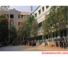 Womens engineering college in hyderabad | Engineering college for Womens