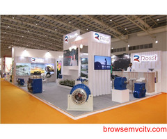 Get Ideas For Suitable Custom Exhibition Stands