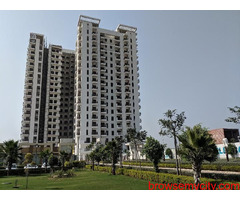 Eldeco Accolade 2 BHK Study Room Sector 2 Sohna