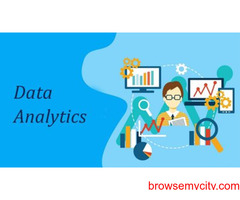Join Data Analytics Training in shahdara Delhi