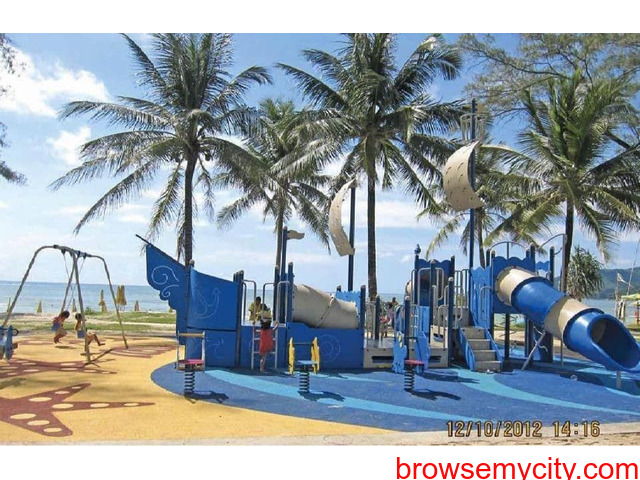 Children's Play Park Equipment Suppliers in Malaysia - 1/6