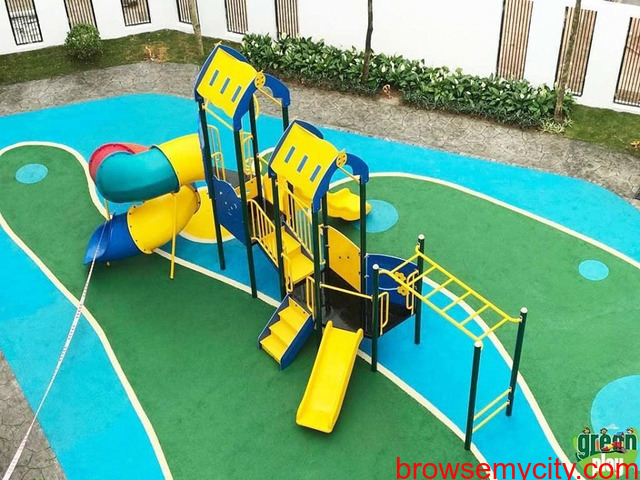 Children's Play Park Equipment Suppliers in Malaysia - 2/6