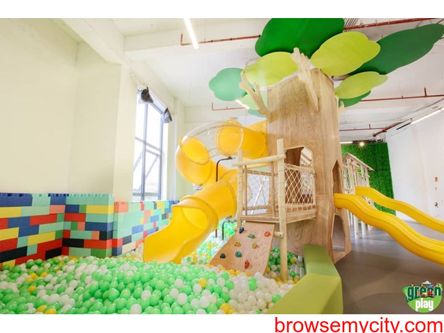 Children's Play Park Equipment Suppliers in Malaysia - 3/6