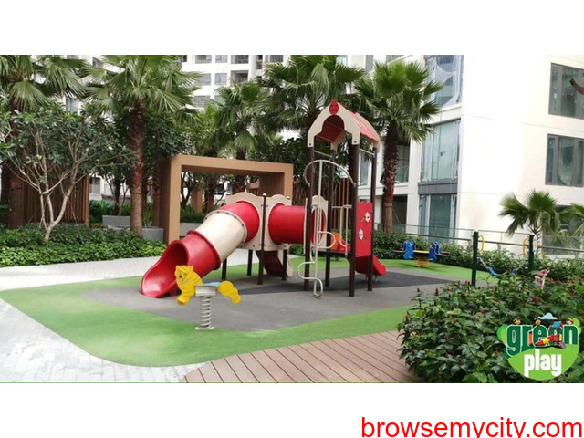 Children's Play Park Equipment Suppliers in Malaysia - 5/6