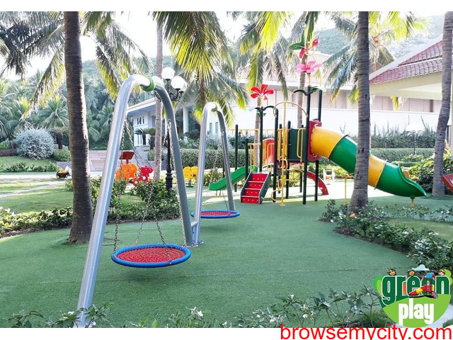 Children's Play Park Equipment Suppliers in Malaysia - 6/6