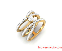 Buy Solitaires Online in India