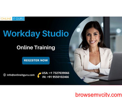 Workday studio online training | workday studio online training hyderabad