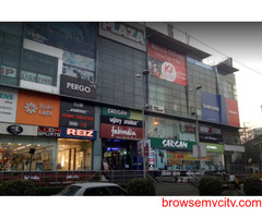 Office Space for Rent in Plaza Mall | Office Space for Rent on Mg Road Gurgaon