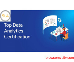 Job & Data Analytics Certification in rajouri garden, Delhi