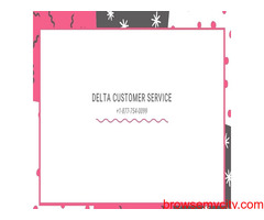 Get an effective customer support on Delta Support+1-877-754-0099