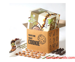 High protein snacks  | Buy High Protein cookies online