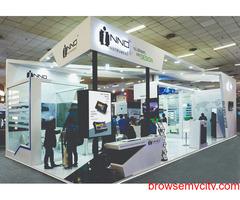 Choose The Best Theme Offered By Exhibition Stand Manufacturers