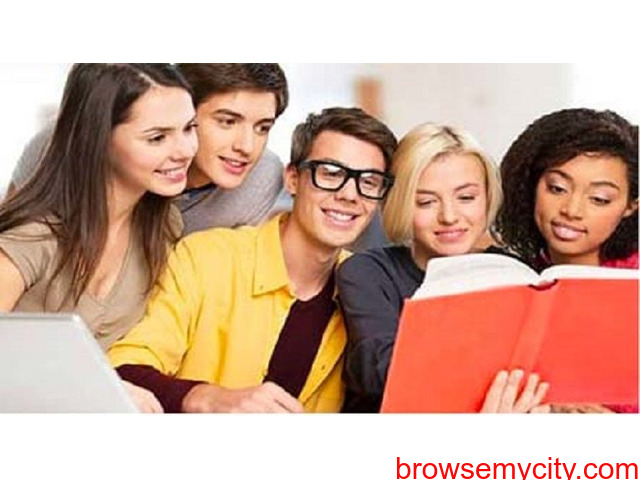 Get  details about Difference in MBA course structure in India and in Abroad - 1/1
